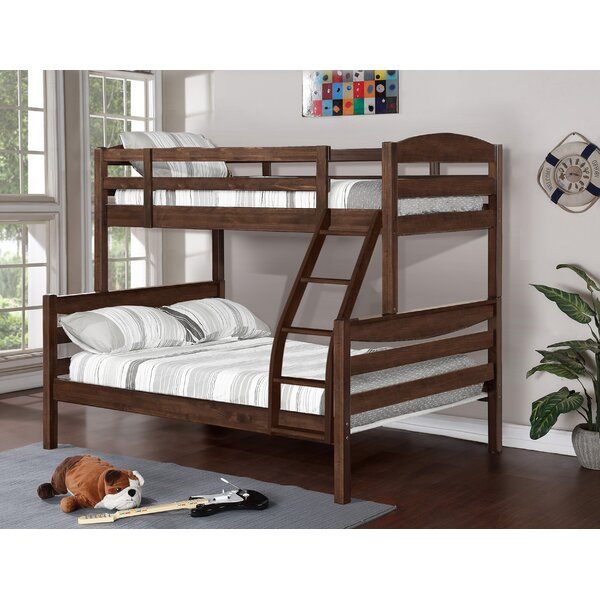 Ralph Twin Over Full Bunk Bed By Viv + Rae by Viv + Rae Purchase