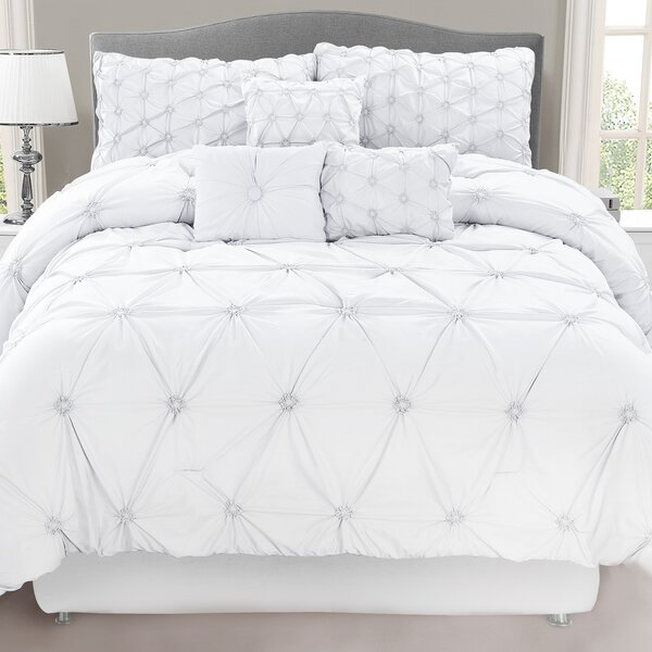 Fearn 7 Piece Comforter Set by Ophelia & Co.