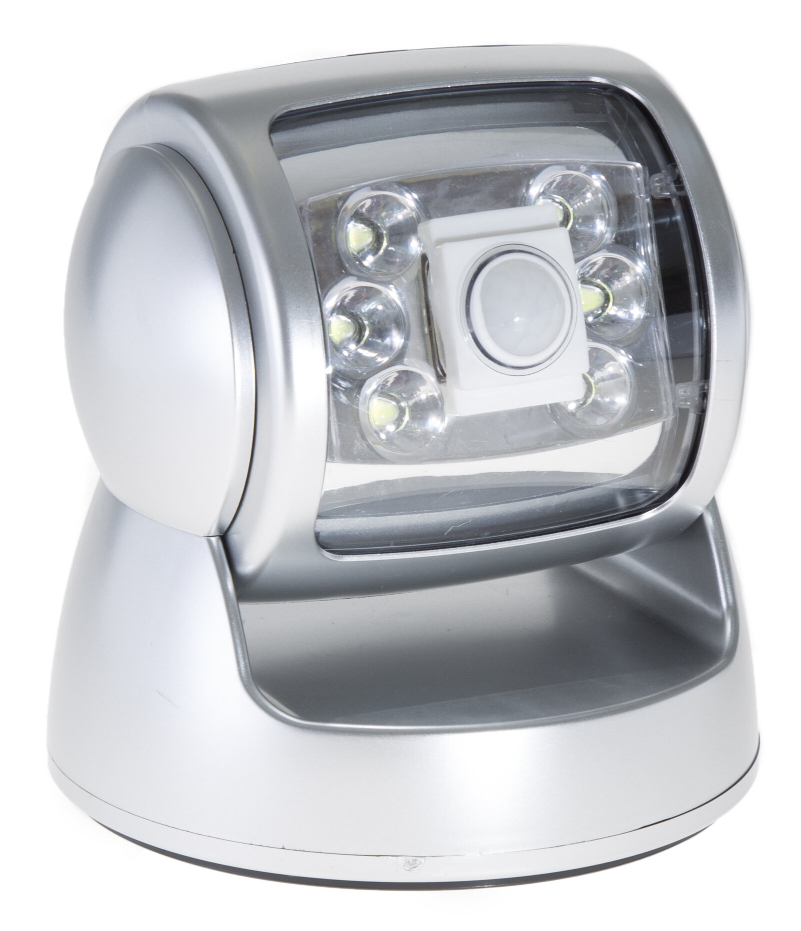 Everyday Home Battery Operated Outdoor Security Flood Light With Motion Sensor Reviews Wayfair
