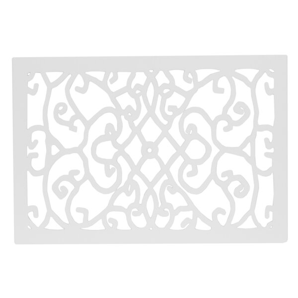 21.5 x 31.5 Magnetic Ceiling Vent Cover by Reachable