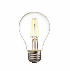 7W E26 A19 LED Light Bulb (Set of 3) by Bulbrite Industries