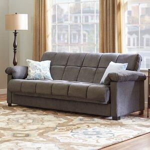 Minter Upholstered Sleeper Sofa