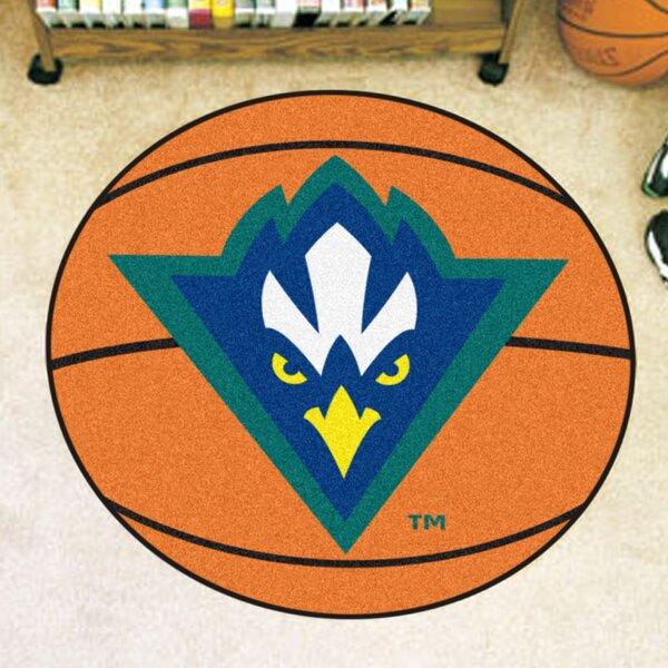 NCAA University of North Carolina - Wilmington Basketball Mat by FANMATS