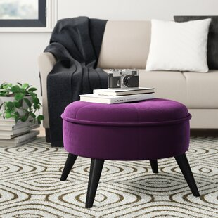 Prime Efren Tufted Ottoman Creativecarmelina Interior Chair Design Creativecarmelinacom
