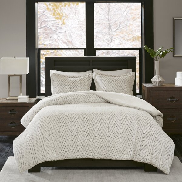 Terrace Comforter Set by Mercer41