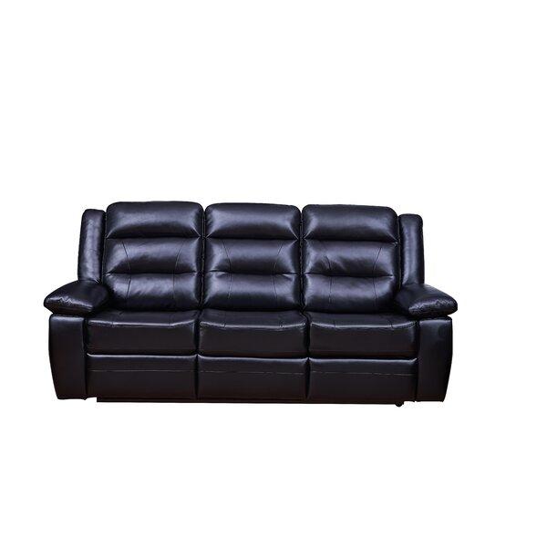Eilene Reclining Sofa By Red Barrel Studio