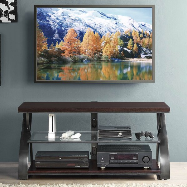 Halford Calico 54 TV Stand by Ebern Designs