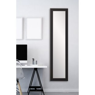 Best Designer Tall Accent Mirror By Brandt Works LLC