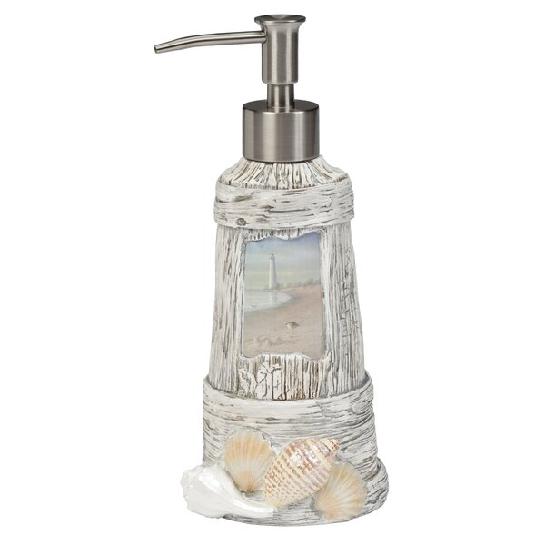Tuyen Lotion Dispenser by Highland Dunes