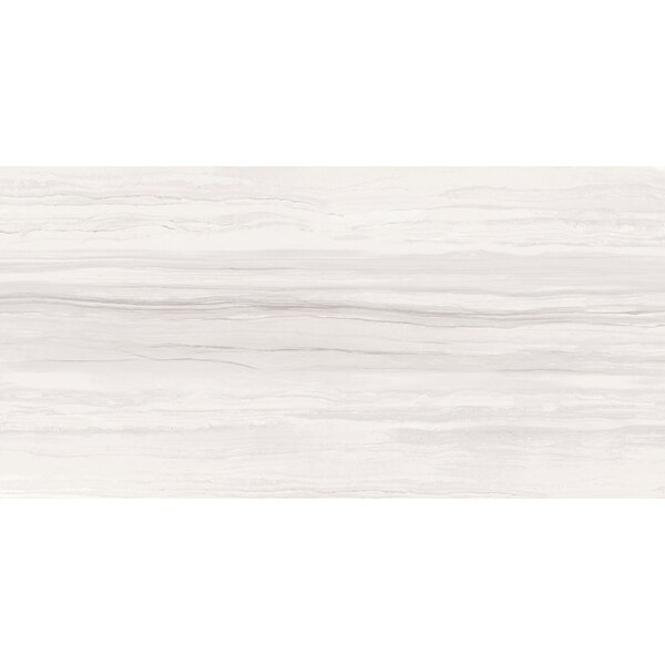 Ciudad 12 x 24 Ceramic Stone Look Field Tile in Ash by Emser Tile