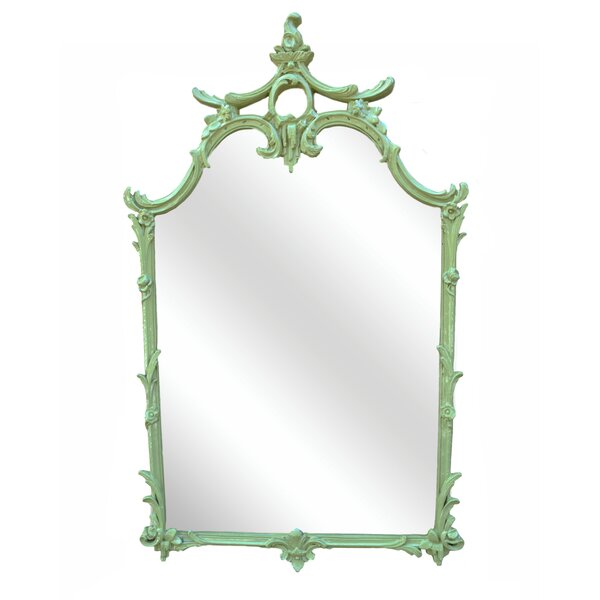 Chauncy Accent Mirror by Hickory Manor House