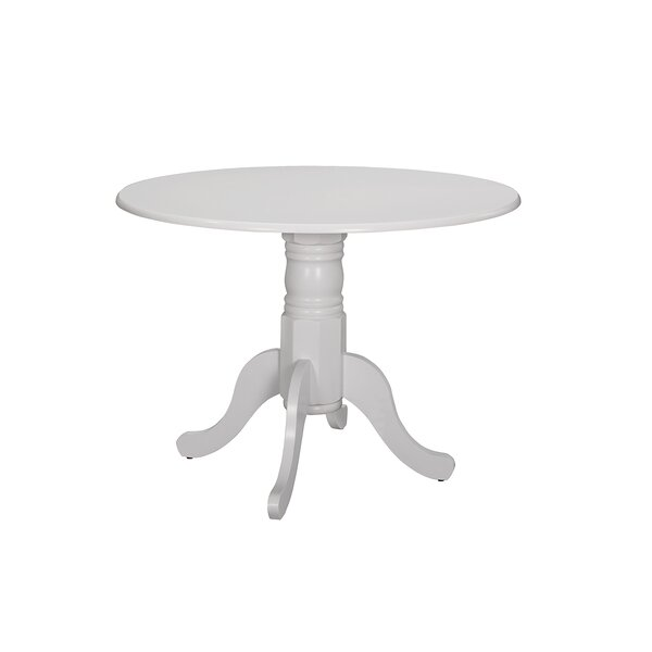 Alldredge Dining Table by Red Barrel Studio
