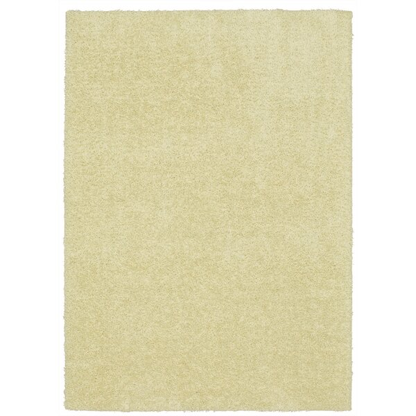 Auguste Turtle Dove/Cream Area Rug by Winston Porter