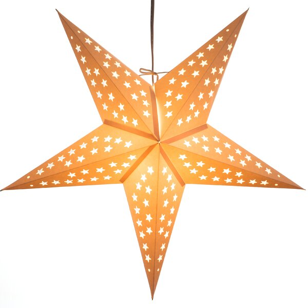 Serenity Paper Star Light by Hometown Evolution, Inc.
