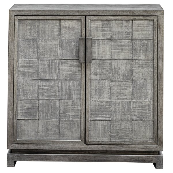 Witter 2 Door Accent Cabinet by Foundry Select Foundry Select