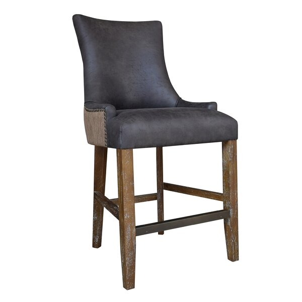 Fisher Counter 43 Bar Stool by Loon Peak