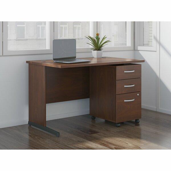 Series C Elite Desk by Bush Business Furniture