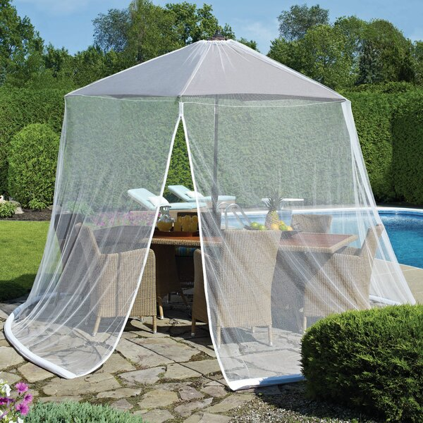 Blytheville Mosquito Net with Repellant by Freeport Park