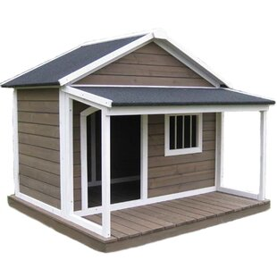 Dog Houses You'll   Wayfair on