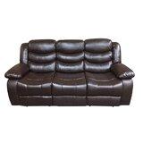 Nikhel Reclining Sofa by Red Barrel Studio®