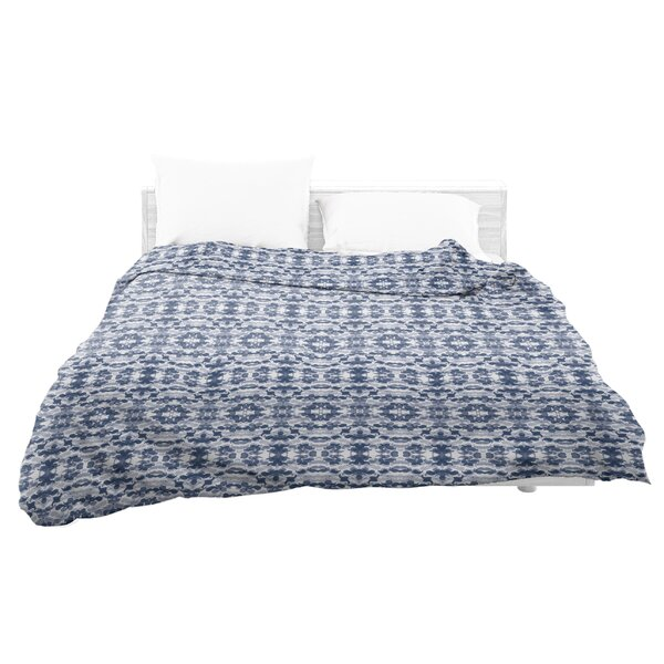 Hodgkins Light Weight Comforter by Bungalow Rose