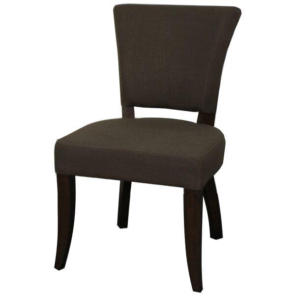 Yokota Side Chair (Set of 2) by Millwood Pines