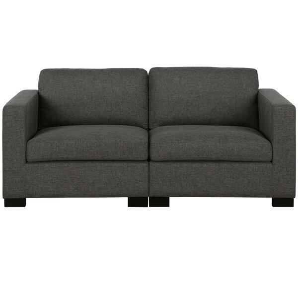 Boulton Sofa By Wrought Studio