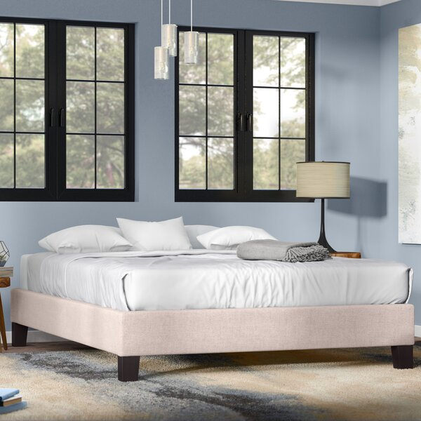 Pritchard Standard Bed by Latitude Run