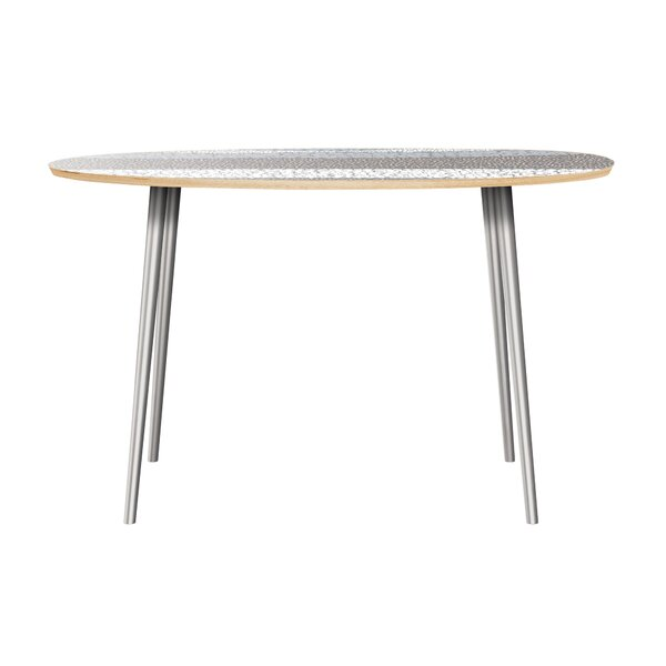 Galena Dining Table by Orren Ellis