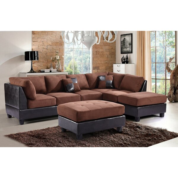 Schulte Configurable Living Room Set by Winston Porter