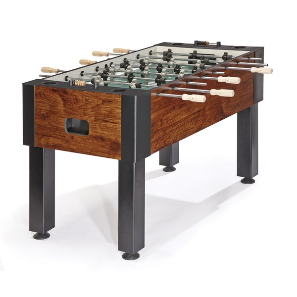 Scorer Foosball Table by Brunswick Billiards