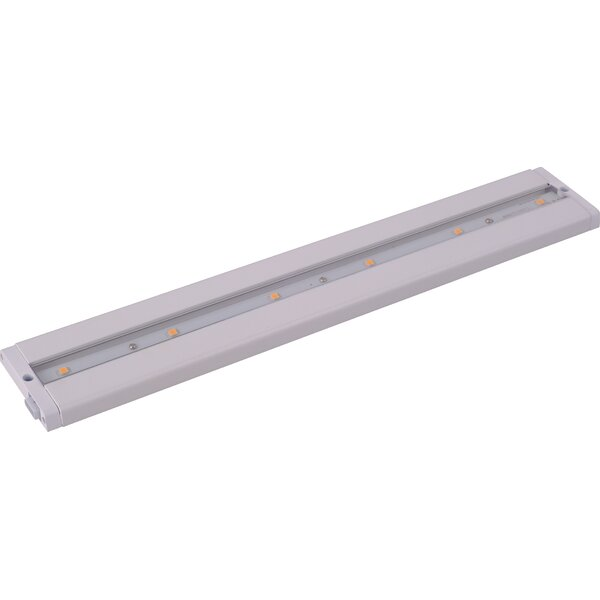 CounterMax MX-L-LPC 18 LED Under Cabinet Bar Light by Maxim Lighting