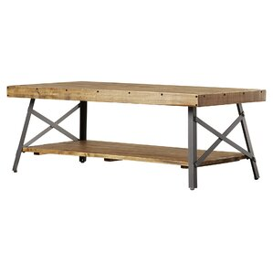 Fort Gaines Coffee Table