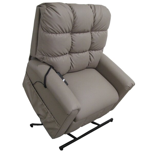 American Series Petite Power Lift Assist Recliner by Comfort Chair Company