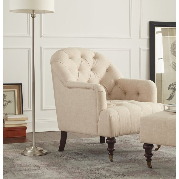 Harriett Armchair by Darby Home Co