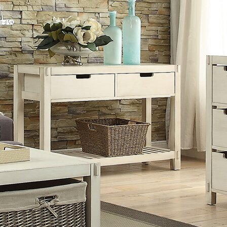 Review Eastpoint Console Table
