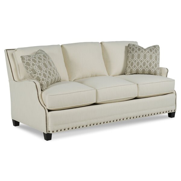 Chic Style Dexter Sofa by Fairfield Chair by Fairfield Chair