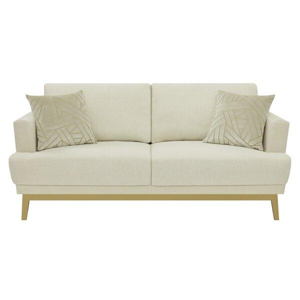 Toland Upholstered Sofa by Mercer41