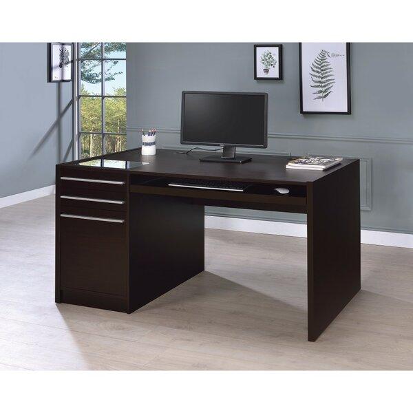 Karling Computer Desk by Orren Ellis