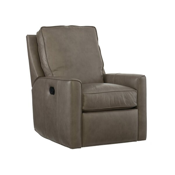 Yorba Power Wall Hugger Recliner by Bradington-Young