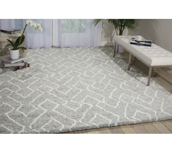 North Moore Hand-Tufted Area Rug by Brayden Studio