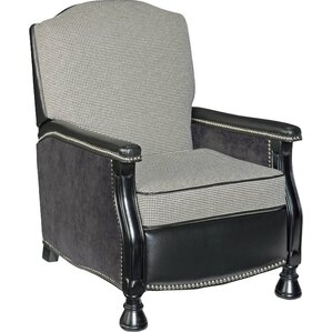 Homestead Leather Recliner by ..