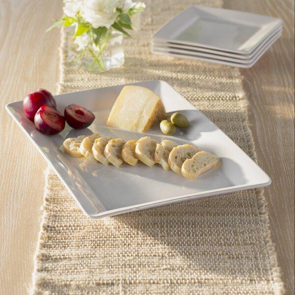 Wayfair Basics Rectangular Platter by Wayfair Basics™