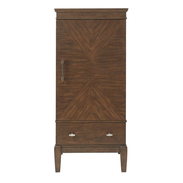 Baxter 4 Drawer Lingerie Chest by Madison Park Signature