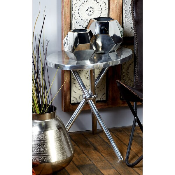 Batesville Aluminum End Table by Mercer41