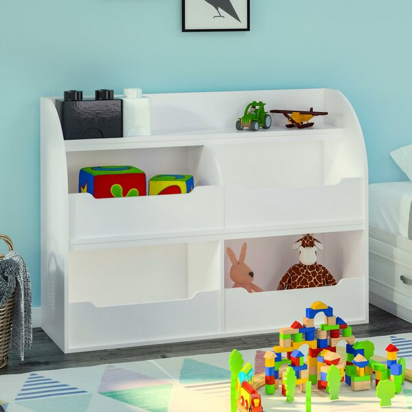 Smelser Toy Storage 36