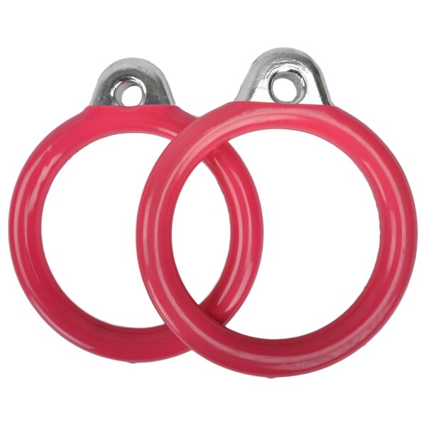 Commercial Trapeze Ring (Set of 2) (Set of 20) by Swing Set Stuff