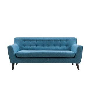 Price Check Cassity Modern Sofa By George Oliver