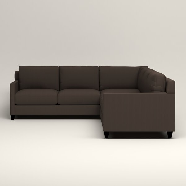 "Bramley Reversible Sectional by Birch Laneâ""¢ Heritage"