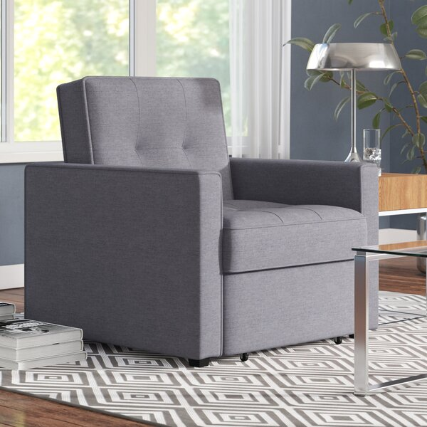 Ivy Bronx Convertible Chairs